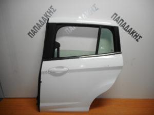 ford b max 2012 2018 porta piso aristeri aspri 300x225 Ford B Max 2012 2018 πόρτα πίσω αριστερή άσπρη