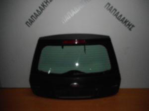 ford fiesta 5thyro 2002 2008 opisthia porta 3 5i mayri 300x225 Ford Fiesta 5θυρο 2002 2008 οπίσθια πόρτα 3/5η μαύρη