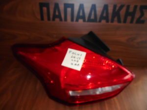 ford focus 2014 2018 fanari piso aristero led 300x225 Ford Focus 2014 2018 φανάρι πίσω αριστερό LED