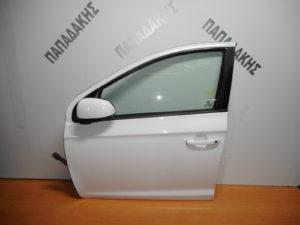 hyundai i20 2008 2014 porta empros aristeri aspri 300x225 Hyundai i20 2008 2014 πόρτα εμπρός αριστερή άσπρη