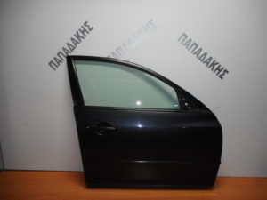Mazda 3 2004-2009 πόρτα εμπρός δεξιά μολυβί