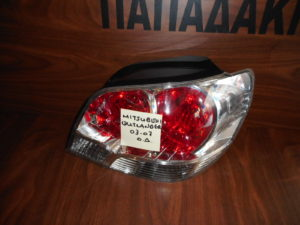 Mitsubishi Outlander 2003-2007 φανάρι πίσω δεξιό