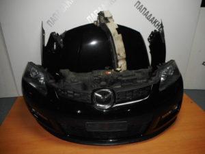 moyri komple mazda cx 7 2007 2012 mayri 300x225 Μούρη κομπλέ Mazda CX 7 2007 2012 μαύρη