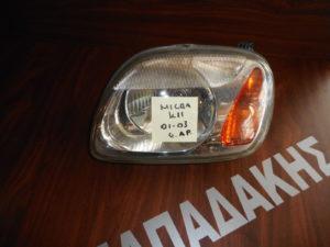 nissan micra k11 2001 2003 empros fanari aristero 300x225 Nissan Micra K11 2001 2003 φανάρι εμπρός αριστερό