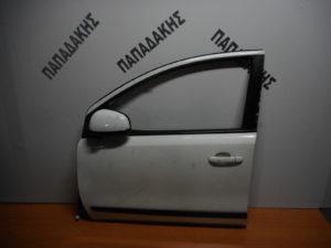 nissan note 2006 2013 porta empros aristeri aspri 300x225 Nissan Note 2006 2013 πόρτα εμπρός αριστερή άσπρη