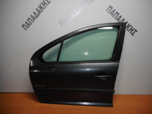 peugeot 207 2006 2012 porta empros aristeri molyvi 1 300x225 Peugeot 207 2006 2012 πόρτα εμπρός αριστερή μολυβί