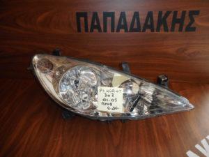 peugeot 307 2001 2005 fanari empros dexio me provolea 300x225 Peugeot 307 2001 2005 φανάρι εμπρός δεξιό με προβολέα
