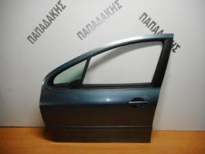 peugeot 307 2001 2008 porta empros aristeri gkri 300x225 Peugeot 307 2001 2008 πόρτα εμπρός αριστερή γκρι