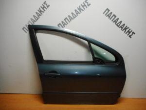 peugeot 307 2001 2008 porta empros dexia gkri 300x225 Peugeot 307 2001 2008 πόρτα εμπρός δεξιά γκρι