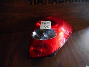 renault laguna sw 2000 2007 fanari piso dexio 300x225 Renault Laguna SW 2000 2007 φανάρι πίσω δεξιό