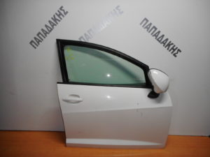 seat ibiza 2008 2016 porta empros dexia aspri 300x225 Seat Ibiza 2008 2016 πόρτα εμπρός δεξιά άσπρη