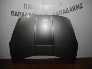 toyota celica 2000 2006 kapo empros asimi 300x225 Toyota Celica 2000 2006 καπό εμπρός ασημί