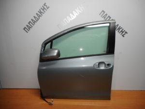 toyota yaris 2006 2011 porta empros aristeri gkri 300x225 Toyota Yaris 2006 2011 πόρτα εμπρός αριστερή γκρι