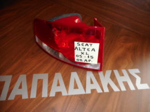 seat altea xl 2005 2015 fanari piso aristero 300x225 Seat Altea XL 2005 2015 φανάρι πίσω αριστερό