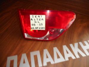 seat altea xl 2005 2015 fanari piso aristero esoteriko 300x225 Seat Altea XL 2005 2015 φανάρι πίσω αριστερό εσωτερικό
