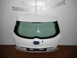 toyota auris 2010 2013 opisthia porta aspri 3 5i 300x225 Toyota Auris 2010 2013 οπίσθια πόρτα άσπρη 3/5η