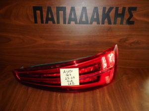 audi q3 2015 2019 fanari piso dexio led 300x225 Audi Q3 2015 2019 φανάρι πίσω δεξιό LED