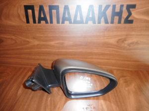 Fiat Tipo 2016-2019 ηλεκτρικός καθρέπτης δεξιός καφέ