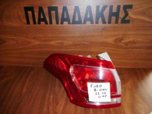 ford b max 2012 2018 fanari aristero piso 300x225 Ford B Max 2012 2018 φανάρι πίσω αριστερό