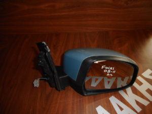 Ford Focus 2008-2011 ηλεκτρικός καθρέπτης δεξιός γαλάζιο