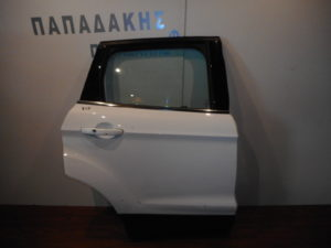 ford kuga 2012 2019 porta piso aspri dexia 300x225 Ford Kuga 2012 2019 πόρτα πίσω δεξιά άσπρη