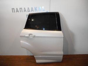 ford kuga 2012 2019 porta piso dexia aspri 300x225 Ford Kuga 2012 2019 πόρτα πίσω δεξιά άσπρη