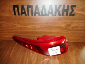 Kia Sportage 2016-2019 φανάρι πίσω αριστερό