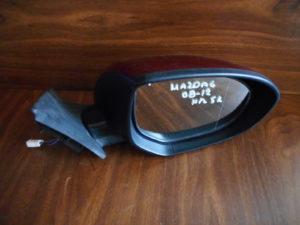 mazda 6 2008 2012 ilektrikos kathreptis dexios mpornto 5 kalodia 300x225 Mazda 6 2008 2012 ηλεκτρικός καθρέπτης δεξιός μπορντό 5 καλώδια