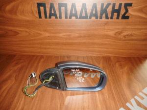Mercedes E Class w211 2002-2006 ηλεκτρικά ανακλινόμενος καθρέπτης δεξιός γκρι 13 καλώδια φως ασφαλείας