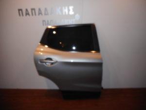 nissan qashqai 2013 2019 porta piso dexia asimi 300x225 Nissan Qashqai 2013 2019 πόρτα πίσω δεξιά ασημί