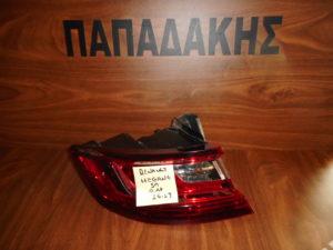 renault megane 2016 2019 fanari piso aristero 5porto 300x225 Renault Megane 2016 2020 φανάρι πίσω αριστερό 5πορτο
