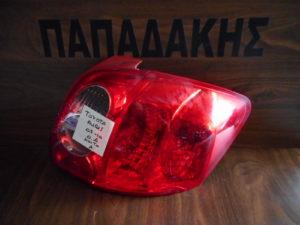 toyota auris 2007 2010 fanari piso dexio koito 300x225 Toyota Auris 2007 2010 φανάρι πίσω δεξιό κοιτο