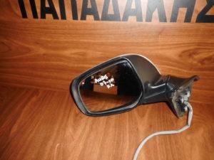Toyota Auris 2007-2010 ηλεκτρικός καθρέπτης αριστερός ασημί