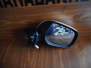 Toyota Auris 2007-2010 ηλεκτρικός καθρέπτης δεξιός ασημί