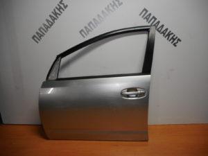 toyota prius 2004 2009 porta empros aristeri asimi 300x225 Toyota Prius 2004 2009 πόρτα εμπρός αριστερή ασημί