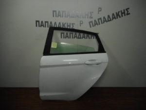 ford fiesta 2008 2017 porta piso aristeri aspri 300x225 Ford Fiesta 2008 2017 πόρτα πίσω αριστερή άσπρη