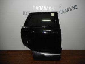 range rover evoque 2011 2019 porta piso dexia mayri fasa me chromio 300x225 Range Rover Evoque 2011 2019 πόρτα πίσω δεξιά μαύρη φάσα με χρώμιο