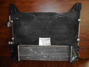 ssangyong rexton 2001 2012 psygeio a c kai intercooler 2 7l diesel 300x225 Ssangyong Rexton 2001 2012 ψυγείο A/C και Intercooler 2.7L Diesel