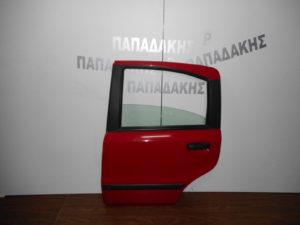 fiat panda 2003 2012 porta piso aristeri kokkini 300x225 Fiat Panda 2003 2012 πόρτα πίσω αριστερή κόκκινη