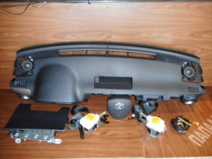 set airbag toyota rav 4 2013 2019 300x225 Σετ Airbag Toyota Rav 4 2013 2019