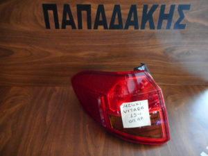 suzuki vitara 2015 2019 fanari piso aristero 300x225 Suzuki Vitara 2015 2019 φανάρι πίσω αριστερό