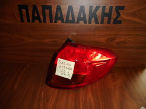 suzuki vitara 2015 2019 fanari piso dexio 300x225 Suzuki Vitara 2015 2019 φανάρι πίσω δεξιό