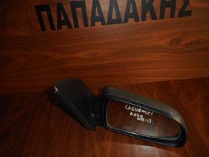 Chevrolet Aveo 2008-2012 ηλεκτρικός καθρέπτης δεξιός γκρι