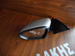 Fiat Tipo 2016-2019 ηλεκτρικός καθρέπτης αριστερός ασημί