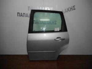 ford focus c max 2003 2010 porta piso aristeri asimi 300x225 Ford Focus C Max 2003 2010 πόρτα πίσω αριστερή ασημί