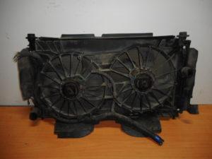 Jeep Compass 2007-2011 σετ ψυγεία