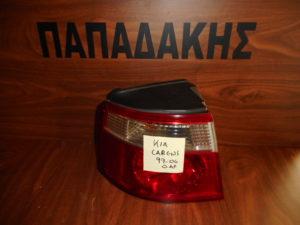 Kia Carens 1999-2006 φανάρι πίσω αριστερό