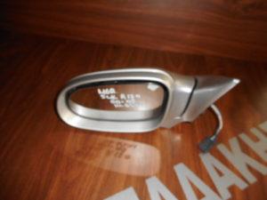 Mercedes SLK R170 2000-2003 ηλεκτρικός καθρέπτης αριστερός ασημί με φλας