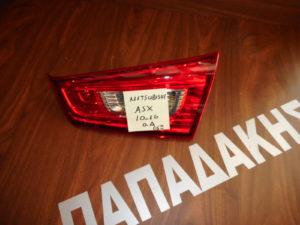 mitsubishi asx 2010 2016 fanari piso dexio esoteriko 300x225 Mitsubishi ASX 2010 2016 φανάρι πίσω δεξιό εσωτερικό