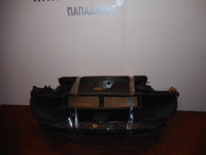 porsche cayenne 2003 2010 metopi komple me psygeia 300x225 Porsche Cayenne 2003 2007 μετώπη κομπλέ με ψυγεία